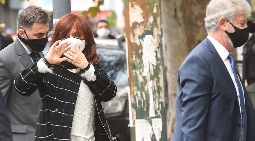 Guardia personal de Cristina Fernández de Kirchner fue hallado sin vida en su residencia