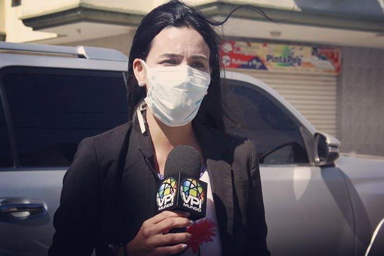 corresponsal de vpitv en Lara