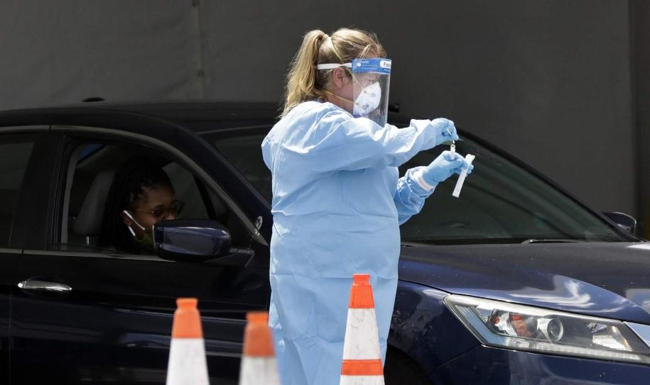 8.530 nuevos contagios y 29 fallecidos por covid-19 en Florida (EEUU)
