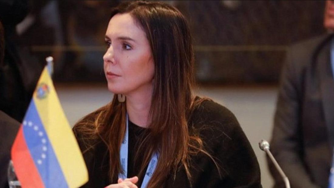 Representante de la Presidencia (E) en Argentina alertó sobre amenaza de Maduro a la región
