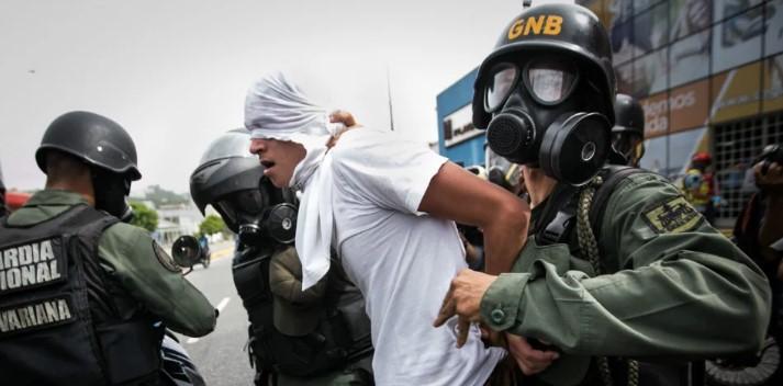 Comisionado Prado denunció la muerte 72 personas por torturas en Venezuela desde 2013