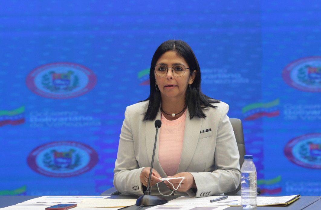 Administración de Maduro no reconoció jurisdicción del CIJ en caso del Esequibo