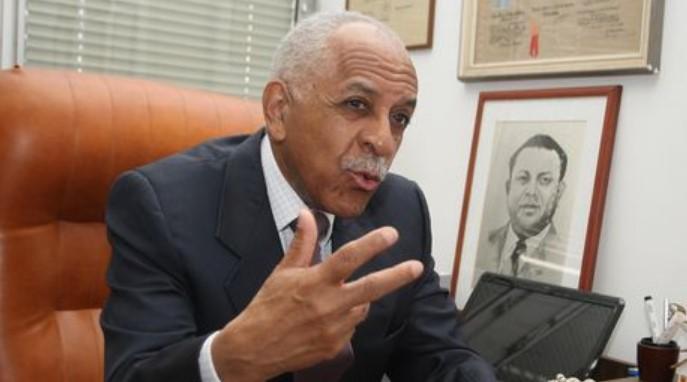 Designaron a Enrique José Sánchez Falcón como nuevo procurador (E) de Venezuela