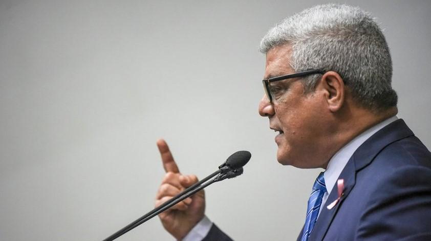 Alfonso Marquina: Buscan es convalidar el fraude del régimen con tarjeta de Primero Justicia