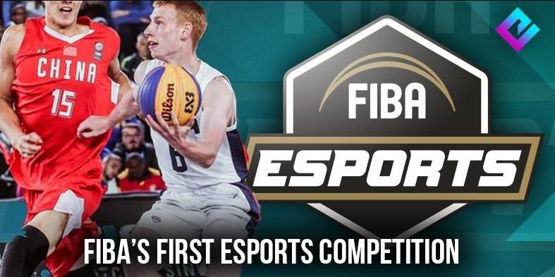 Se abre a la tecnología: FIBA anunció evento de baloncesto 'eSports'
