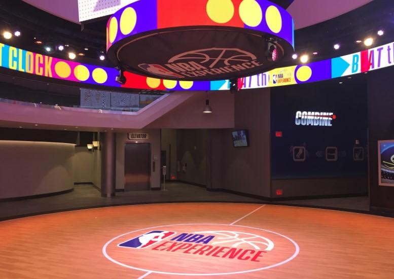 La NBA podría permitir 17 jugadores en plantilla en reinicio de temporada