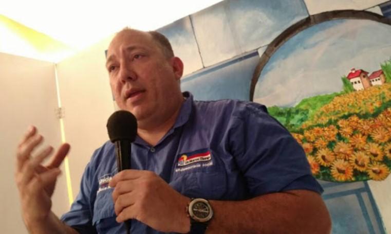 Dip. Chaim Bucarám solicitó nueva directiva para Un Nuevo Tiempo ante el TSJ en Venezuela