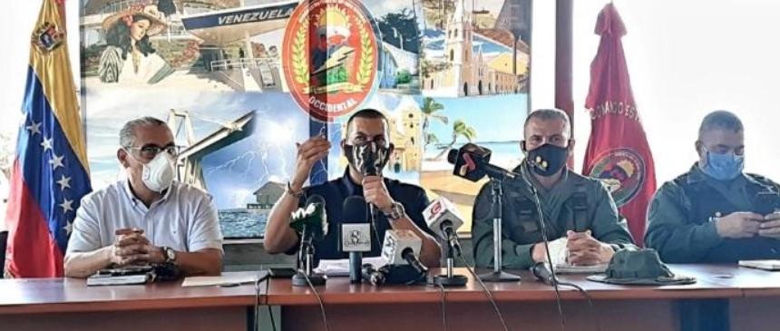 Mercado de Las Pulgas (Zulia) podría abrir en dos semanas