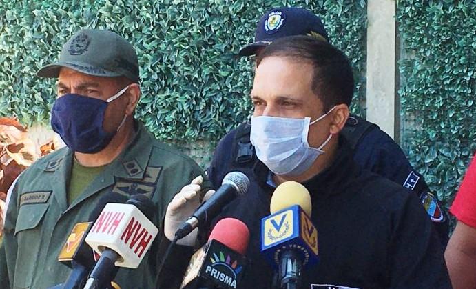 3 nuevos casos de covid-19 en el estado Sucre