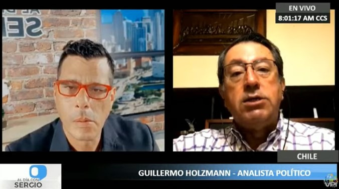 Guillermo Holzmann sobre subsidio en Chile: Es difícil que le llegue a todos