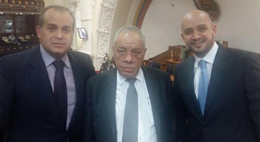 Tribunal emitió orden de aprehensión contra el comisario Javier Gorriño