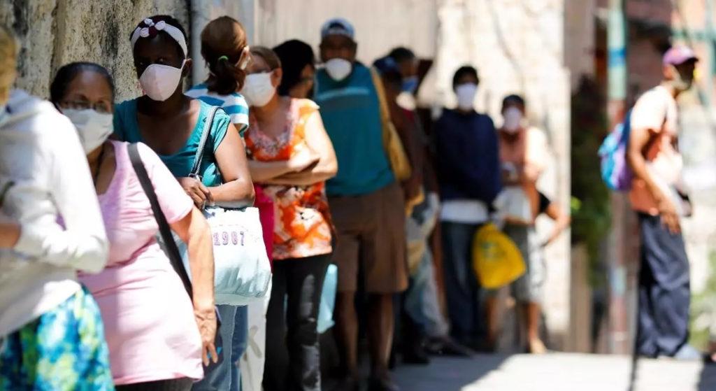 flexibilización en Venezuela
