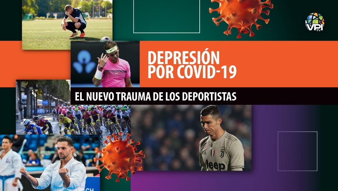 Depresión Covid-19