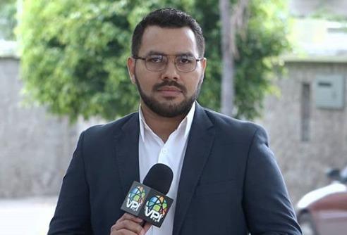 periodista de VPItv