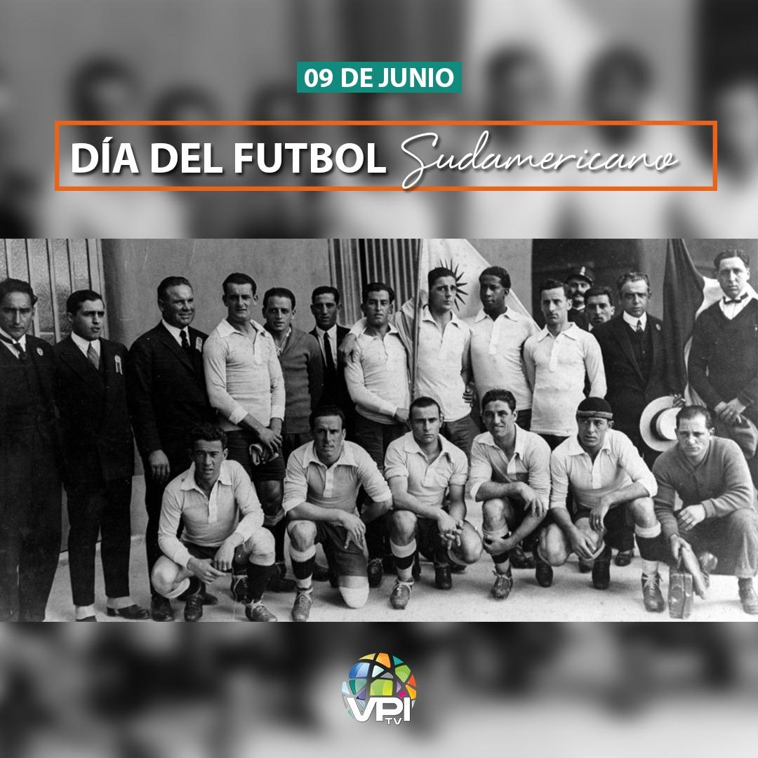 fútbol-sudamericano