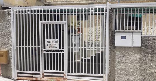 Para quedarse con la casa: joven asesinó a su abuela en Caracas