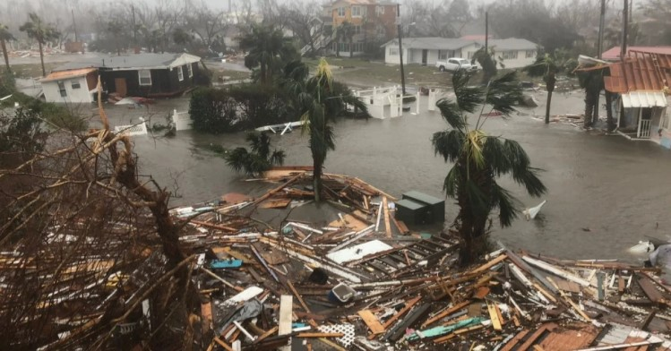 huracán - Florida