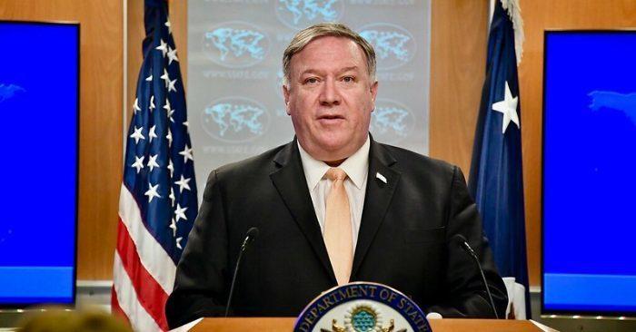 EEUU emitió sanciones contra capitanes de barcos iraníes que transportaron combustible a Venezuela