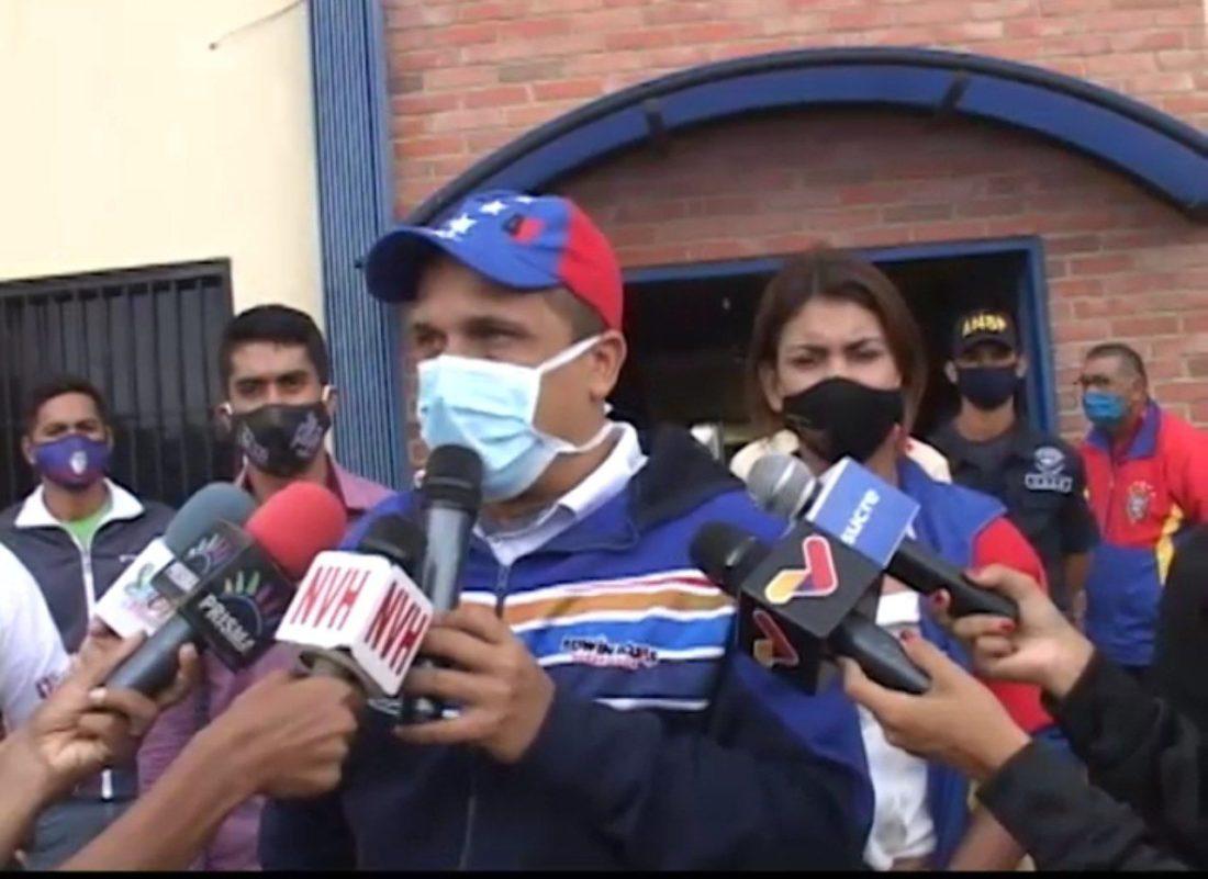 Gobernador de Sucre pidió que se investigue a autoridades de la UDO