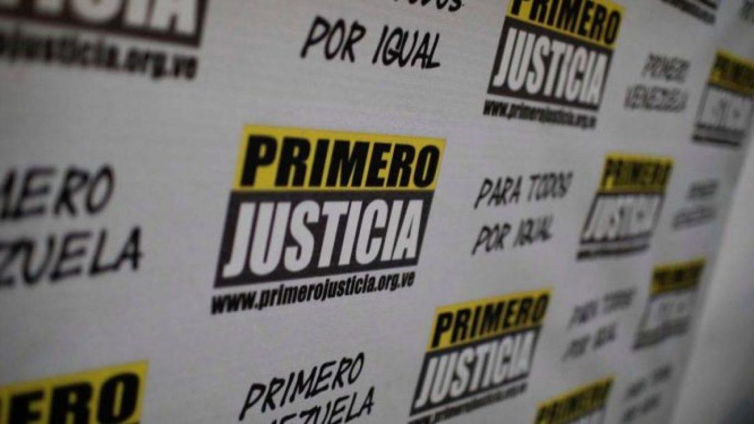 Primero Justicia | Partido Político