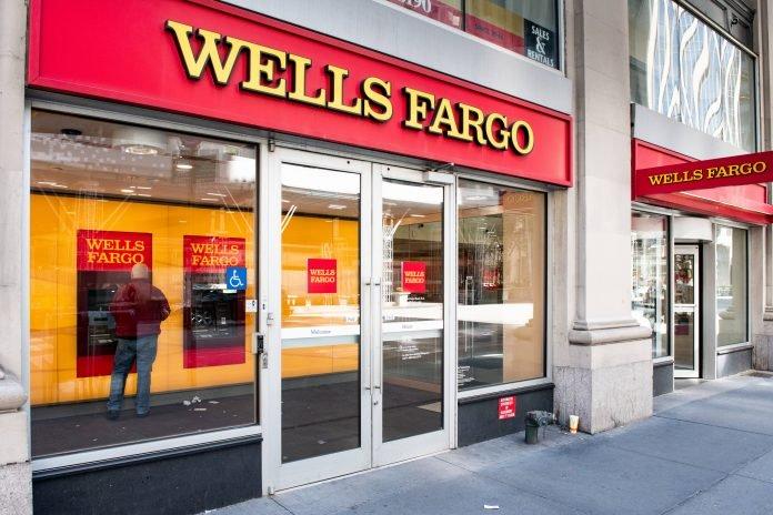 Wells Fargo de Zelle
