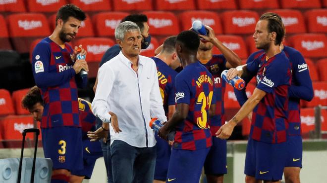 FC Barcelona tendrá seis días libres antes de jugar por Champions League