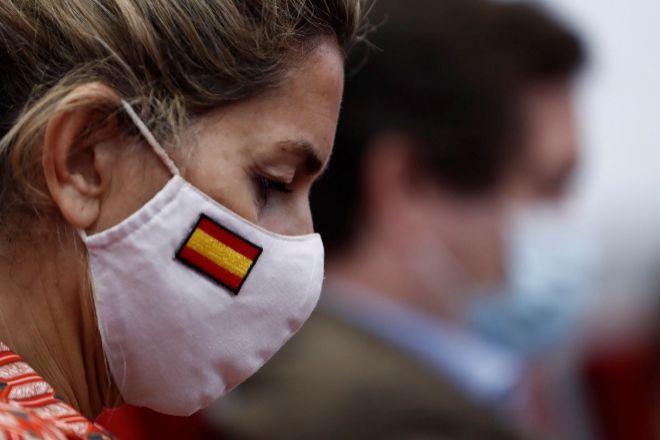 Cataluña reportó 994 nuevos casos positivos de Covid -19 en las últimas 24 horas