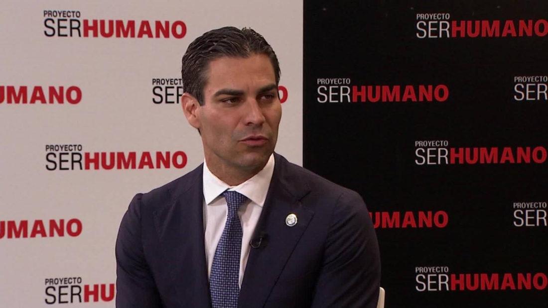Miami Alcalde