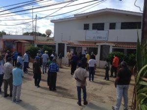 """Sindicato Petrolero en Falcón presentó peticiones ante la Defensoría para """"restituir derechos violentados"""""""