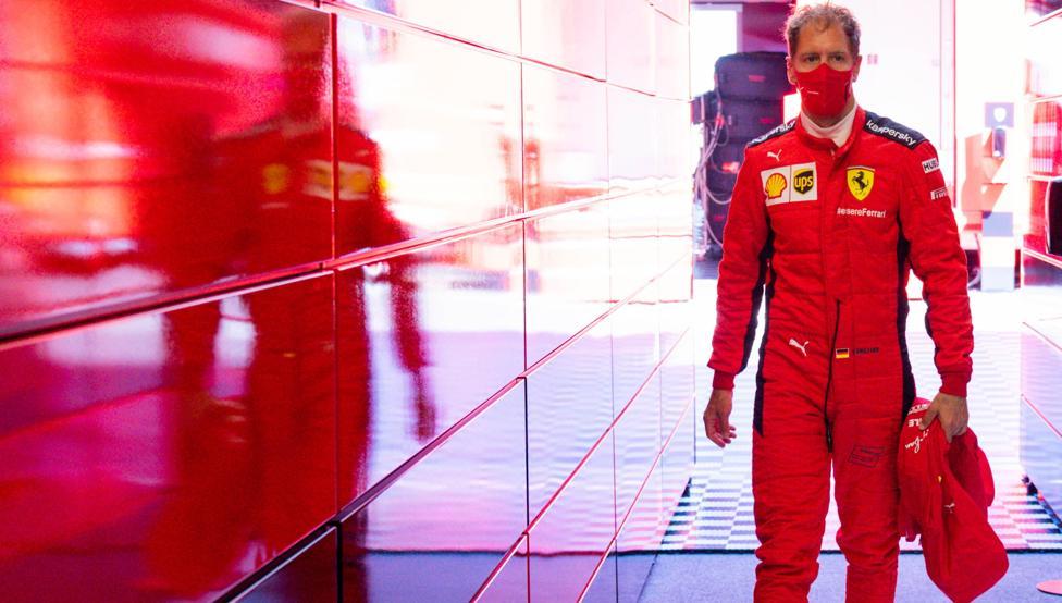 Nueva escudería, nuevos retos: Sebastian Vettel a un paso de Aston Martin