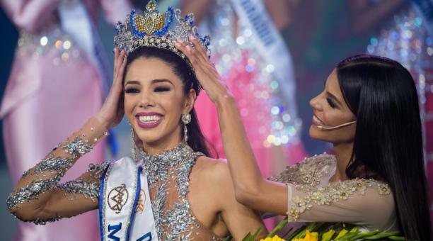 Miss Venezuela - Covid-19