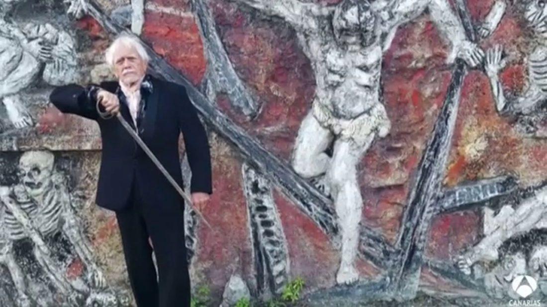 Asesinaron al artista plástico Antonio Otazzo
