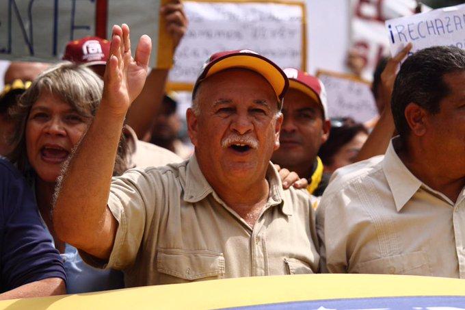 Provea exigió medida humanitaria de libertad para Rubén González