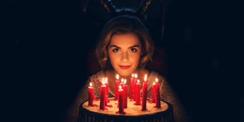 Netflix - Sabrina