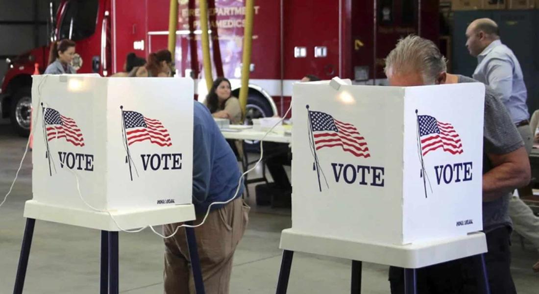 Representantes del Colegio Electoral en EEUU estarán sujetos a voto popular tras resolución del Supremo
