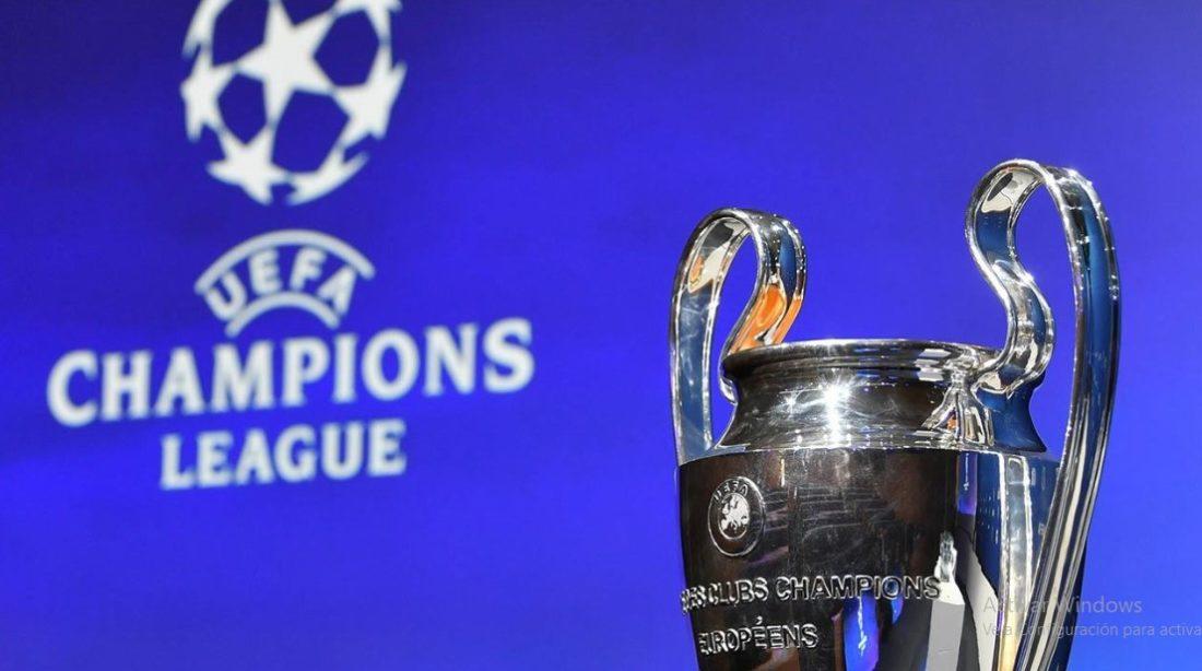 Sorteo de UCL: Cristiano Ronaldo podría enfrentarse al Real Madrid