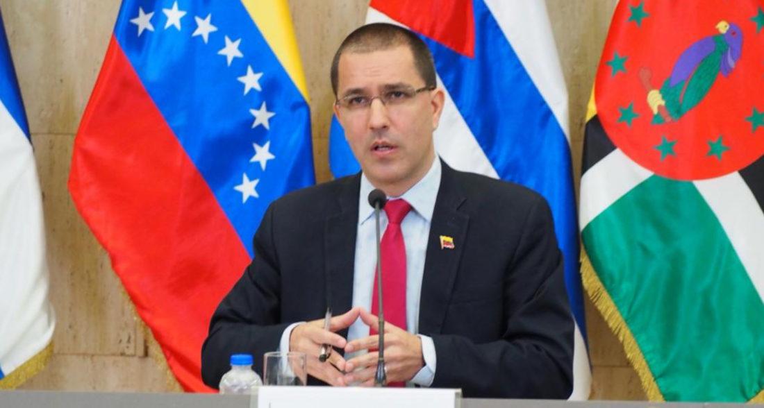 Administración de Maduro anuló expulsión de representante de la Unión Europea