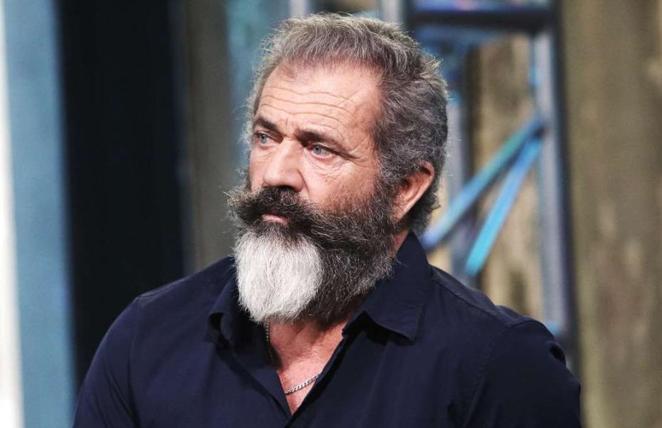 Mel Gibson estuvo hospitalizado por covid-19