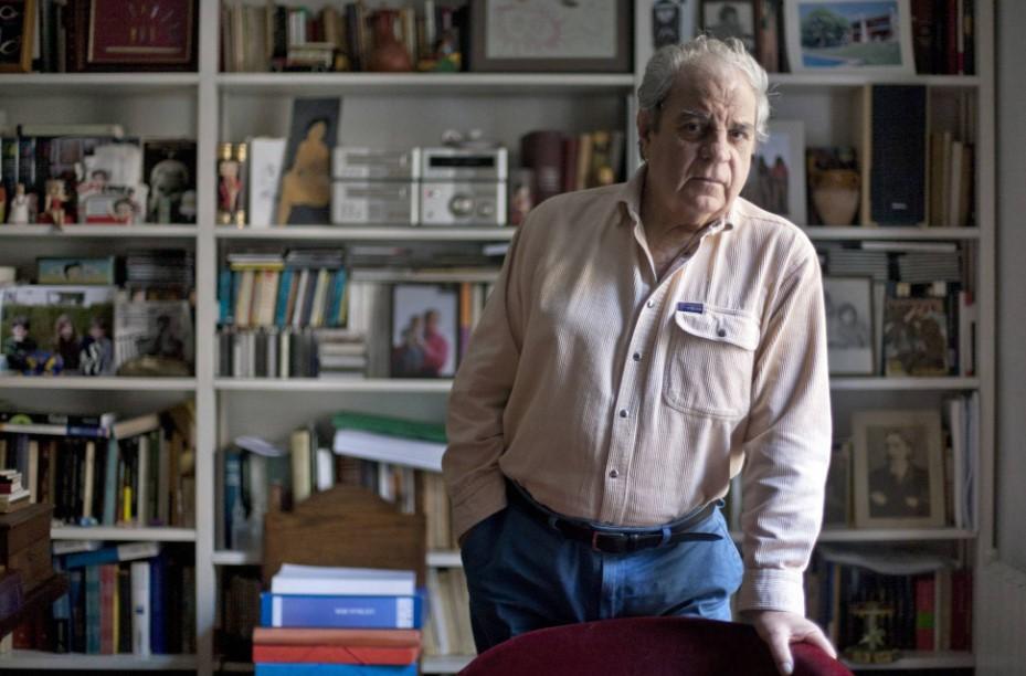 Adiós al escritor de la posguerra: falleció a los 87 años Juan Marsé