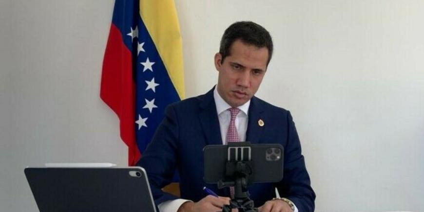 Guaidó anunció depósito de ratificación de Venezuela en Protocolo de San Salvador