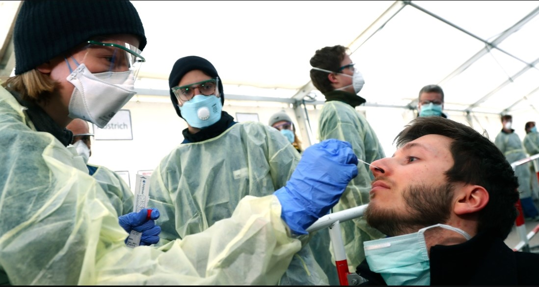 Nuevo brote de covid-19 en Alemania: 66 nuevos casos y subiendo