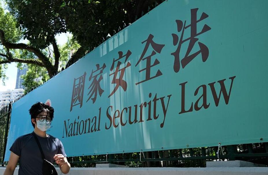 Reino Unido suspendió acuerdo de extradición con Hong Kong