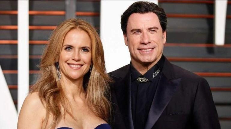 John Travolta sobre muerte de su esposa: Su amor y vida siempre serán recordados