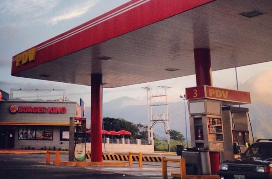 E/S de combustible en municipio Valencia (Carabobo) no surtieron por falla en biopago