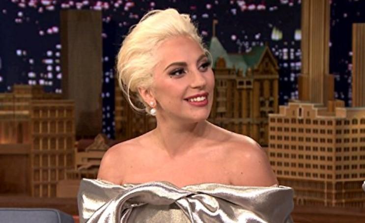 Lady Gaga es la nueva embajadora de Valentino
