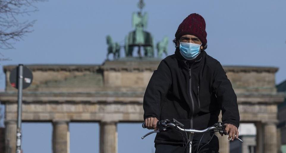 Alemania autorizará nuevas medidas de confinamiento ante riesgo de segunda ola de contagios por coronavirus