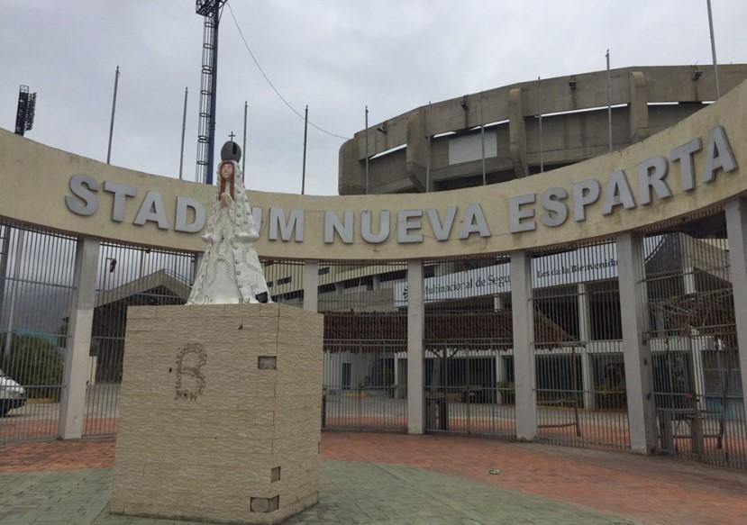 Junta interventora de Multinacional de Seguros tomó oficinas de Bravos de Margarita