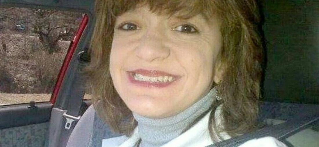 Periodista Luisa Mimi Arriaga fue detenida en sede policial a pesar de tener arresto domiciliario