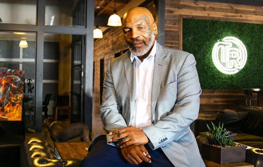 Ya es oficial: regreso de Mike Tyson al boxeo será el próximo 12 de septiembre