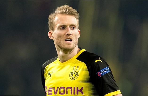 Adiós prematuro: Schürrle anunció su retiro del fútbol